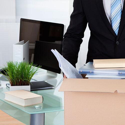 Mudanzas leganes for Mudanzas de oficinas